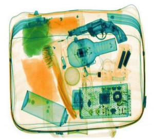 X-ray-security-inspection-equipment-Airport-Baggage