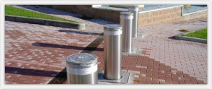 Get your Hiphen Solutions Bollards