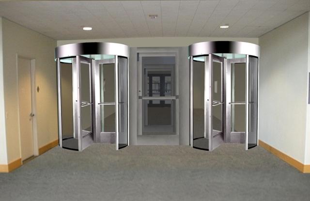 & Man Trap Door Nigeria| Hiphen Solutions Services Ltd