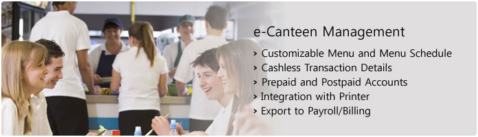 Canteen Management System   1