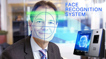 facial identification system biometric