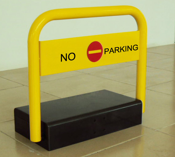 Parking space protector for Protector parking carrefour