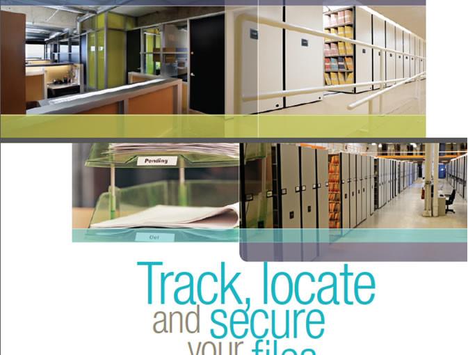 file tracker