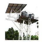 Solar Borehole Systems