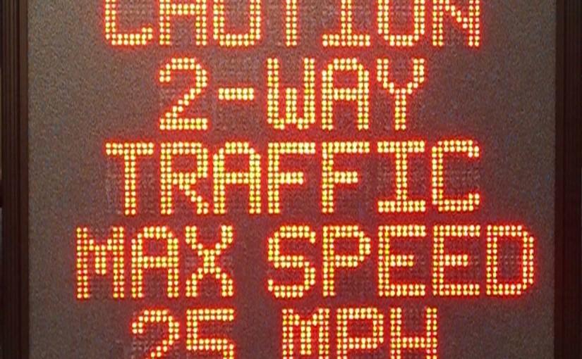 LED TRAFFIC2322