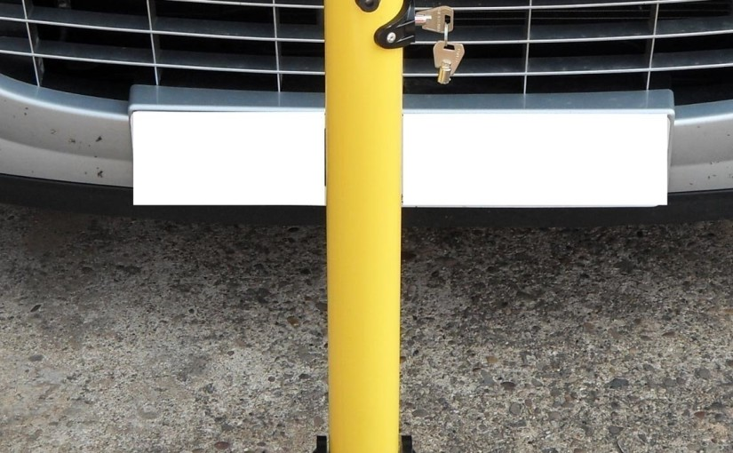 Parking Space Protector22