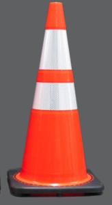 Traffic Cones Nigeria
