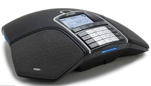 audio conference phone system