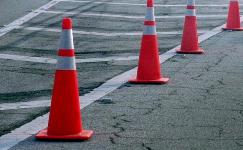 traffic-cones-on-street