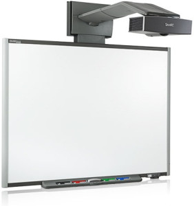 Interactive White Board353