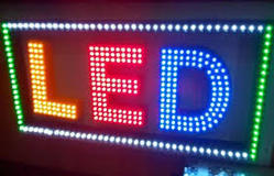 Multimedia Led Display 22