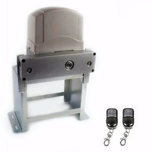 Automatic Sliding Gate Opener