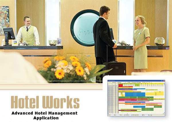 Hotel Management Software1