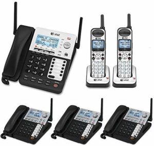 Wireless IP PBX System