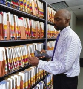 rfid file tracking management