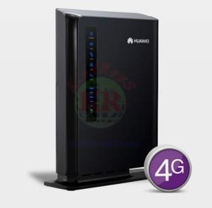 3G 4G LTE WIRELESS INTERNET ROUTER NIGERIA