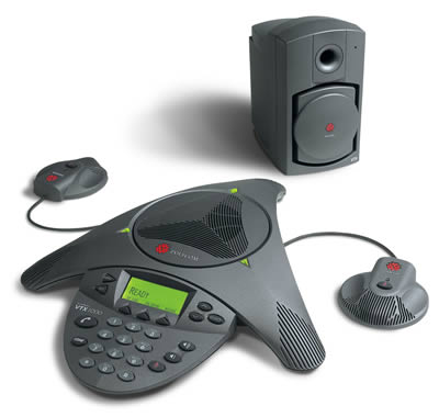 Audio Conference Phone System45