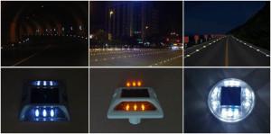 Solar Reflective Road Stud Nigeria