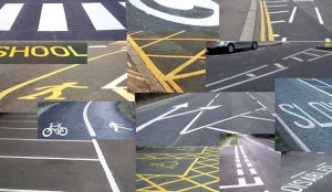 permanent road marking tape nigeria