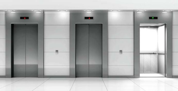 Elevator Lift System
