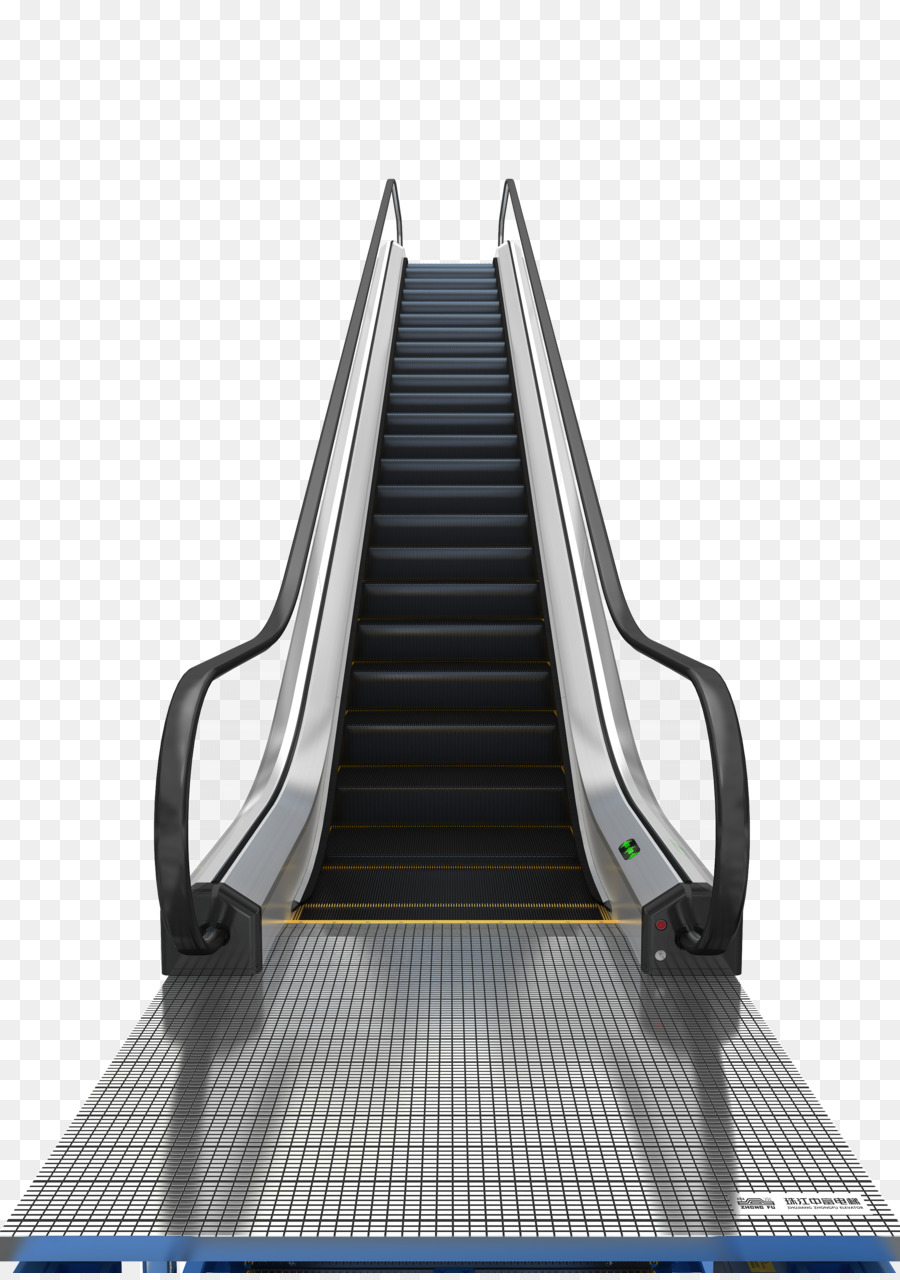 escalator system