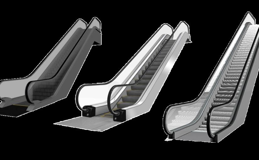 Escalator System