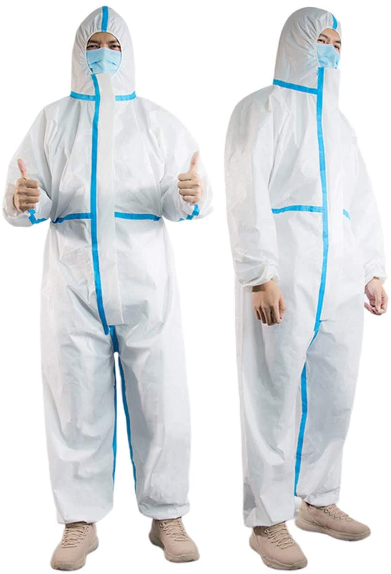 Medical Protective Coverall Gown