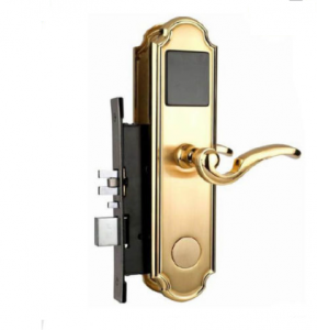 Electronic Door Lock In Hotel, Offices Business