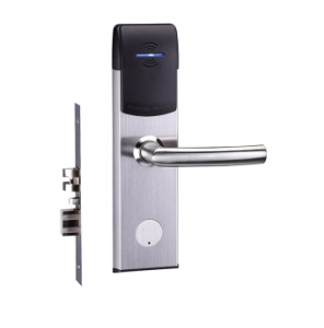 Benefits Of Smart Card Lock In Hotel Business